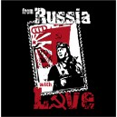 "T-Shirt – ""From Russia..."""