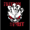 "T-Shirt – ""Freedom Spirit"""